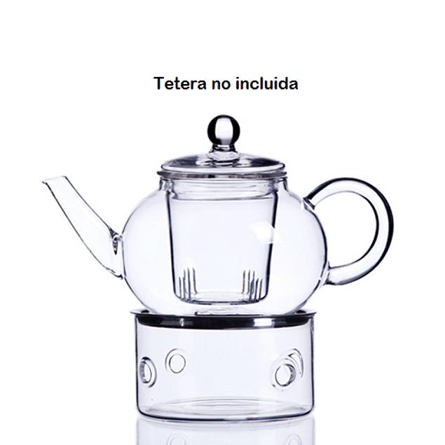 Warmer Mikado La Tetería