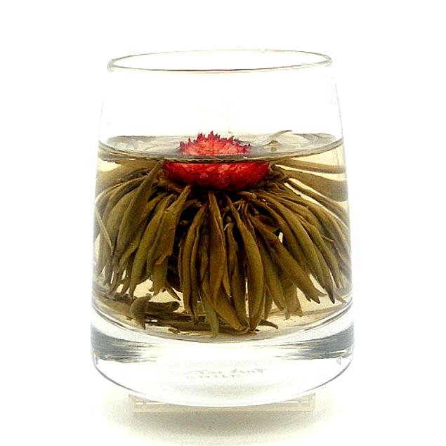 Christmas Tree - Blooming Tea