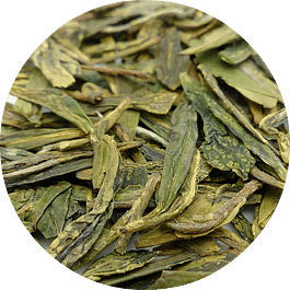 Lung Ching - Longjing