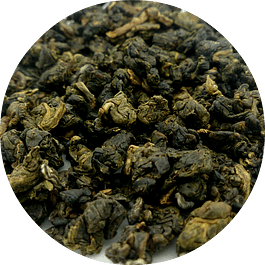Vietnam Imperial Oolong - Minnan oolong