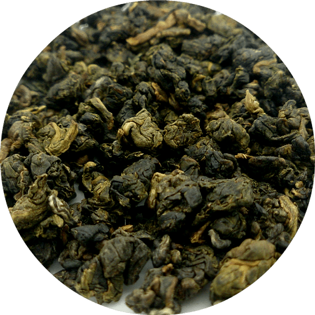 Vietnam Imperial Oolong - Minnan style oolong