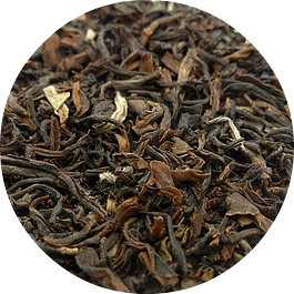 Darjeeling Namring Upper Estate TGFOP1 - Second Flush