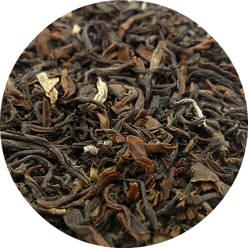 Darjeeling Namrig Upper Estate TGFOP1 - Second Flush