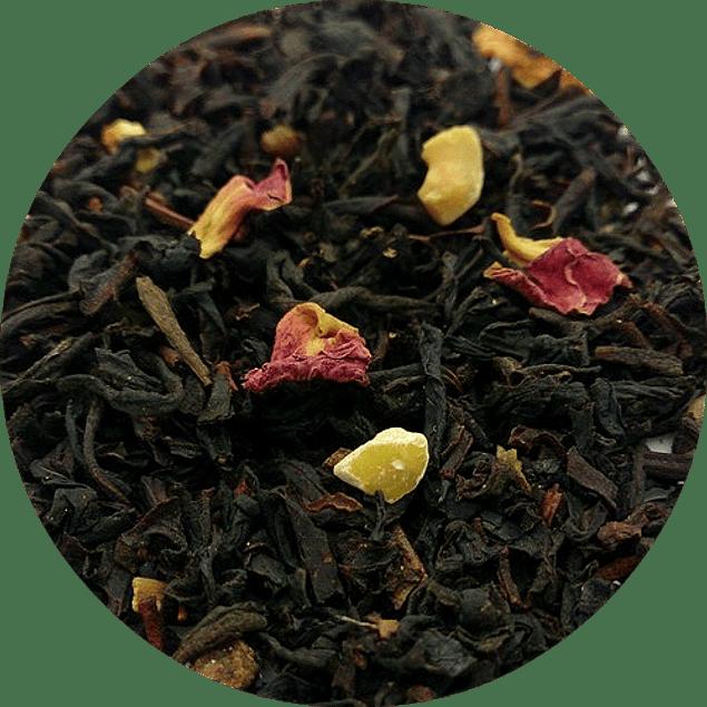 Christmas Tea - Té de Navidad