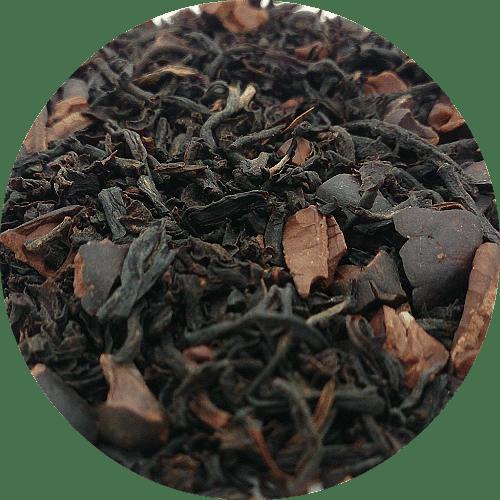 Tesoro de los Mayas - Chocolate