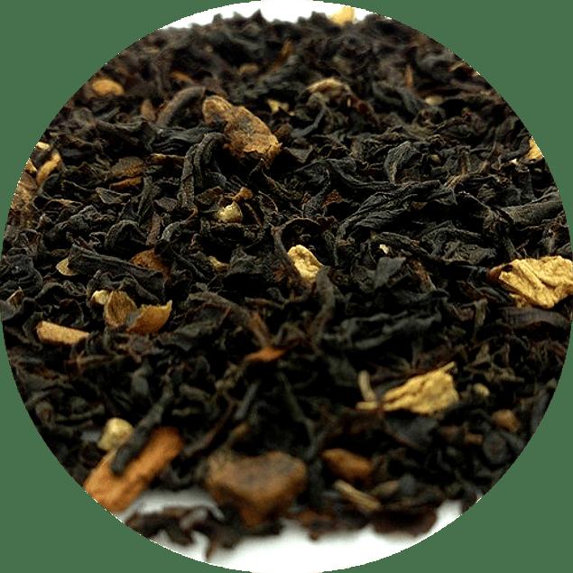 Spicy Chai