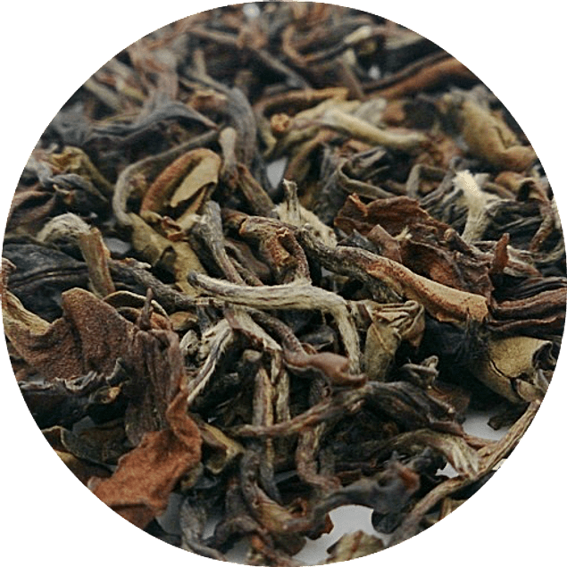Darjeeling Poobong Estate - FOP Musky Plus