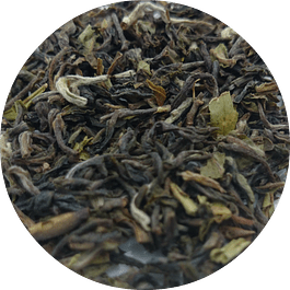 Nepal Guranse Tea Estate - Hand Rolled