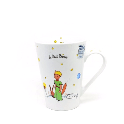 Mug Principito Blanco 350 ml