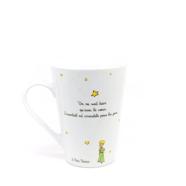 Mug Principito Blanco 300 ml