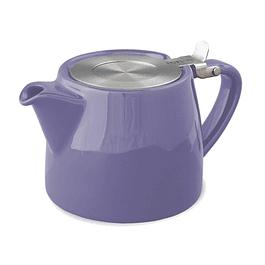 Tetera Stump Forlife Púrpura 530 ml