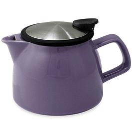 Bell Teapot Forlife Púrpura 470 ml