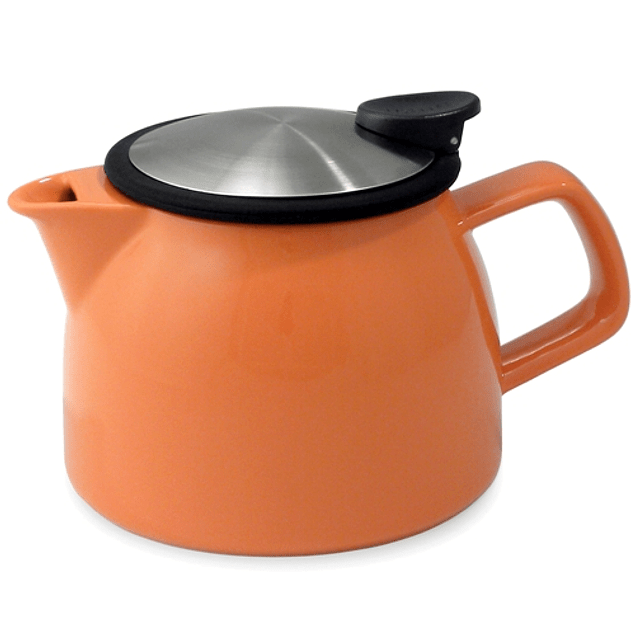 Bell Teapot Forlife Naranja 470 ml