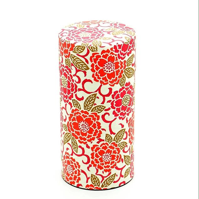 Manzanilla Flor de Primavera -Toyuzen Rojo 50 g