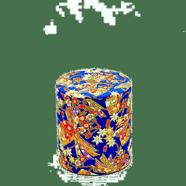 Spicy Chai - Chiyogami Noshi Azul 100g