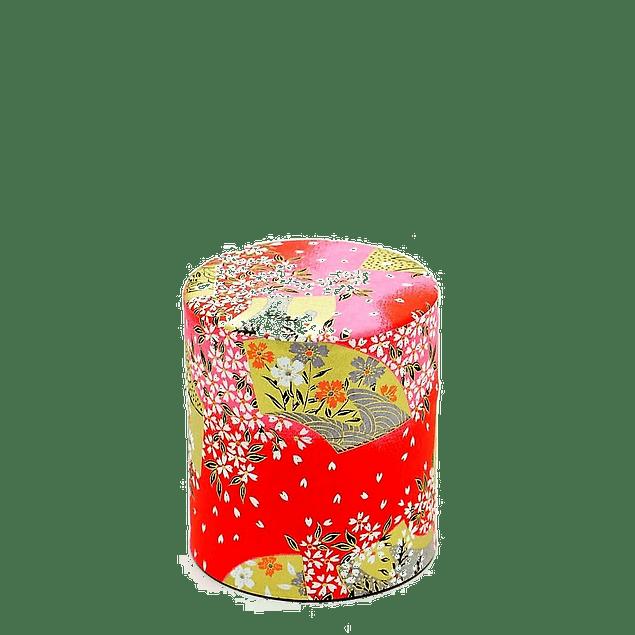 Rooibos Original orgánico - Chiyogami Abanicos dorados 100g