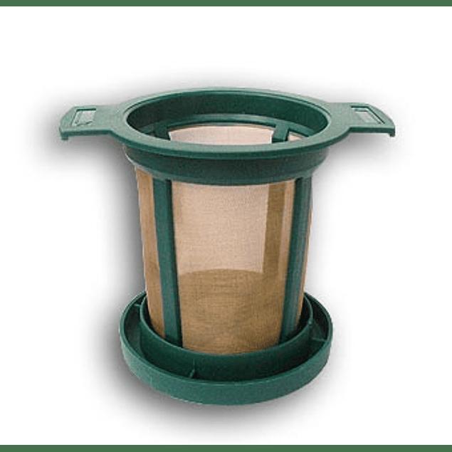Colador universal con micro malla de acero