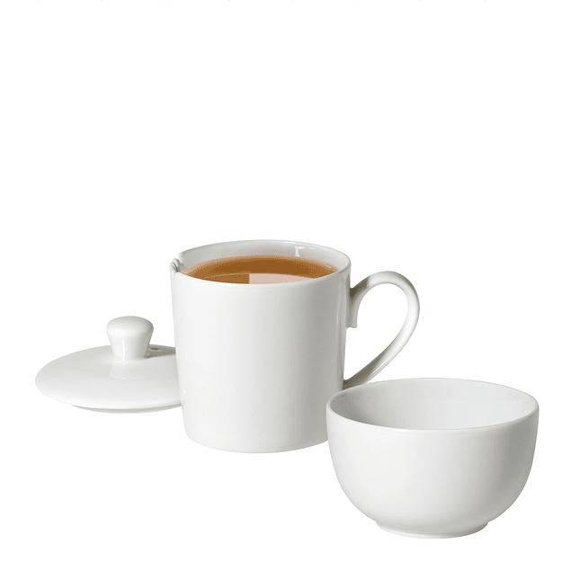 Set de Prueba Profesional de Té - Professional Tea Taster Set