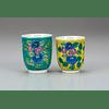 Juegos de vasos de porcelana Kutani