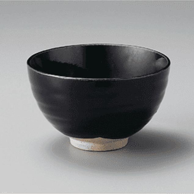 Chawan japonés esmaltado para Matcha Ceremonial 350 ml