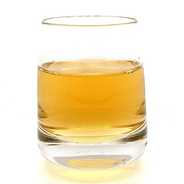 Manzana Jengibre