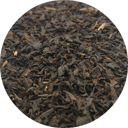Assam Sewpur Estate TGBOP Orgánico