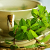 Sin cafeína - Caja con 12 muestras de 10g de infusiones de frutas, rooibos y agüitas de hierbas en hojas