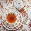 Té negro clásico - Caja con 12 muestras de 10g de té en hojas