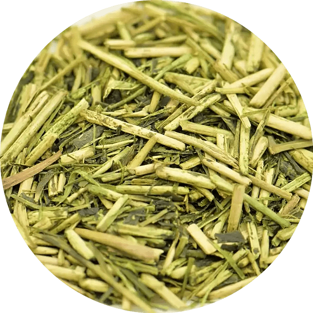 Kukicha orgánico - Bōcha de Japón