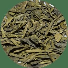 Lung Ching Orgánico - Longjing Bio