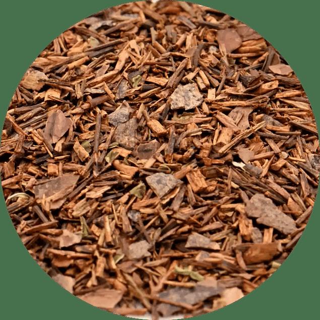 Rooibos Chocolate Menta Orgánico