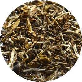 Darjeeling Thurbo Tea Estate - FTGFOP1 First Flush