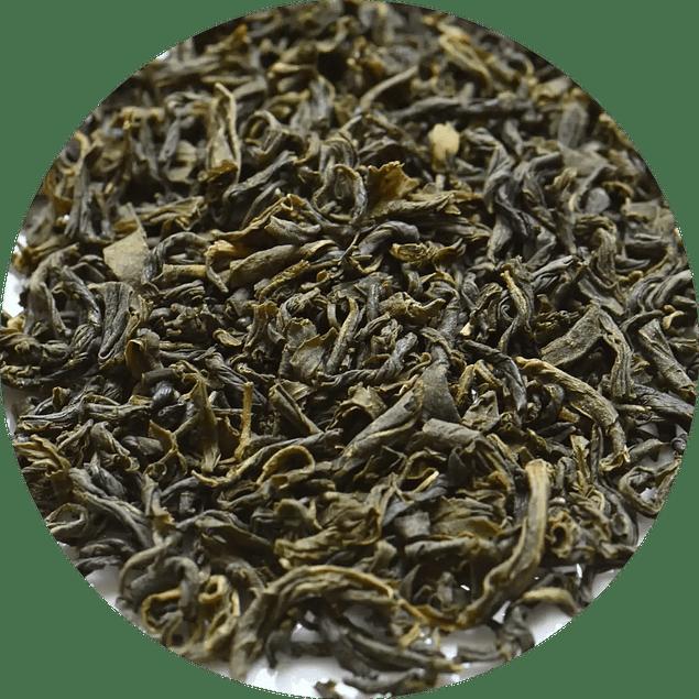 Tamaryokucha orgánico japonés - Guricha