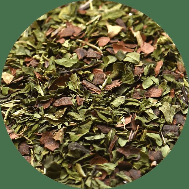 Chocolate Menta Orgánico