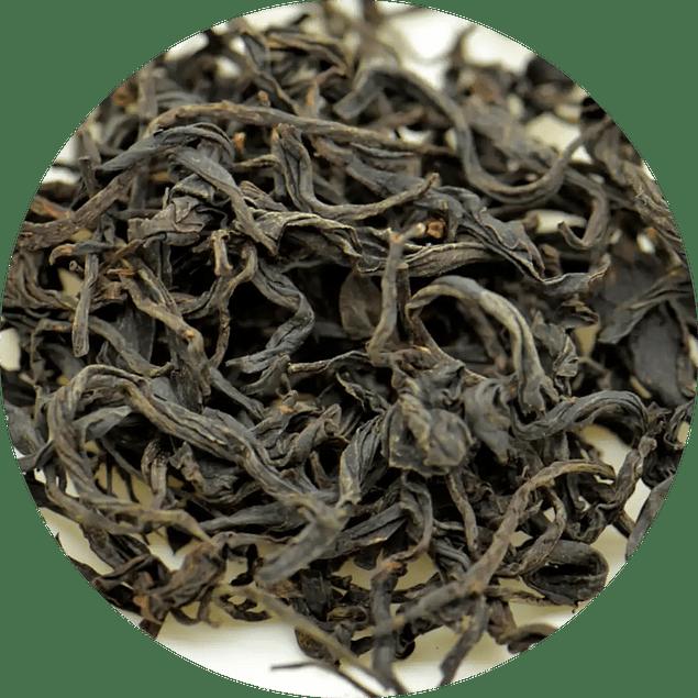 Lapsang Souchong - Tongmu Guan Original, sin ahumar