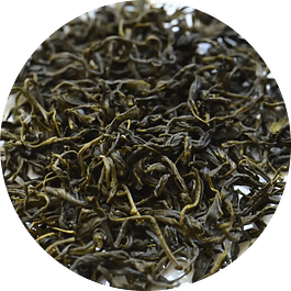 Mao Feng Criss Cross Green Tea - Anhui
