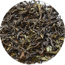 Nilgiri Parkside Frost Tea First Flush