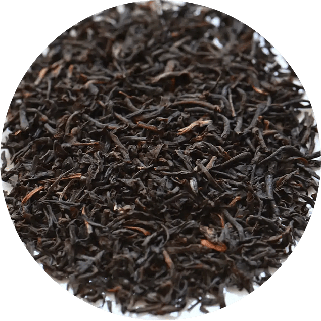 Rwanda Rukeri Tea Estate OP Orgánico