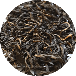 Tanzania Usambara Tea Estate - Té negro
