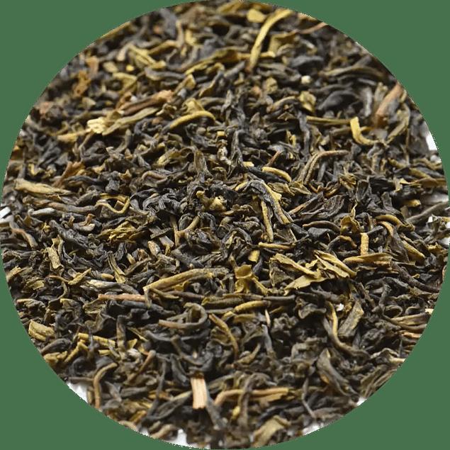 Assam GFTGFOP1 Jamguri - té verde puro orgánico