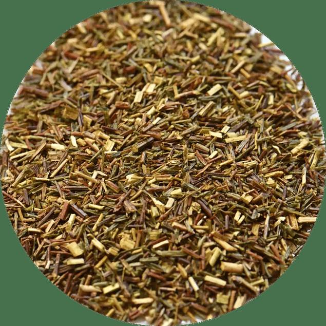 Rooibos verde puro - sin fermentar
