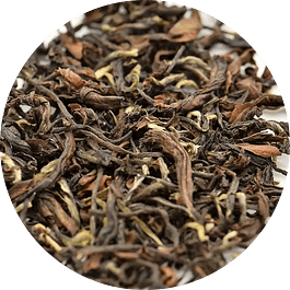 Darjeeling Arya Tea Estate - 'Ruby' Orgánico