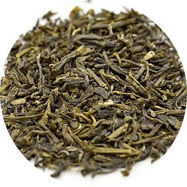 Darjeeling Dhajea Tea Estate Green Tea - FTGFOP1 Orgánico