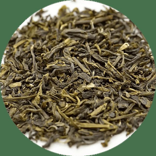 Darjeeling Dhajea Tea Estate Green Tea - FTGFOP1 Orgánico