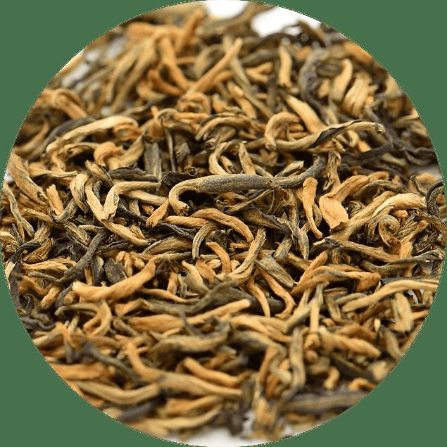 Yunnan Golden Imperial - Dian Hong