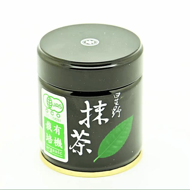 Matcha Yame Orgánico Japonés 40 g