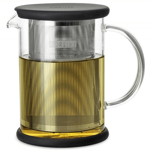 Tetera Lucent Glass 710 ml Arándano