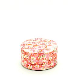 Cranberry arándano Rojo - Chiyogami Sakura Rosa 40g