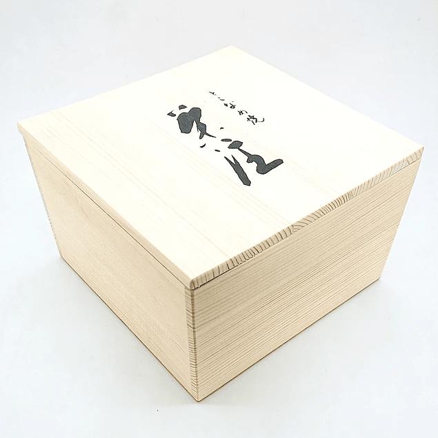 Kyusu Sakura de Akane Shibori  茜絞り