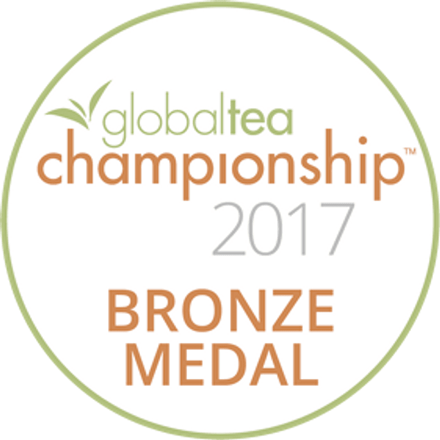 Jin Jun Mei Honey - World Tea Championship Bronze Medal 2017